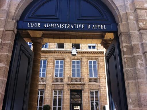 tribunal administratif bordeaux